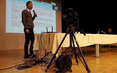 NOVITA'- FINALMENTE I VIDEO IRTS 2! -Viaggiare in Scioltezza