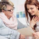 Fare il Volontario Per e Con gli Anziani