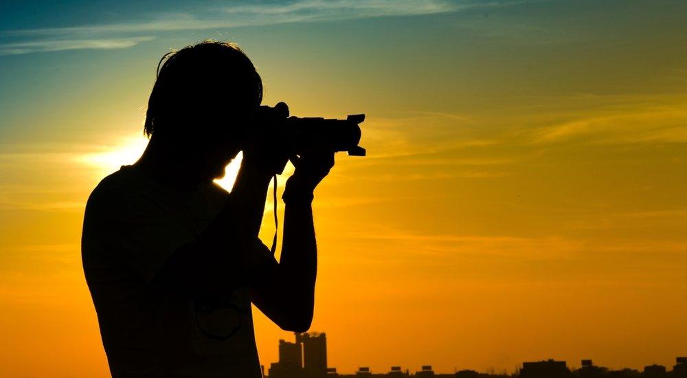 Incontri di fotografia