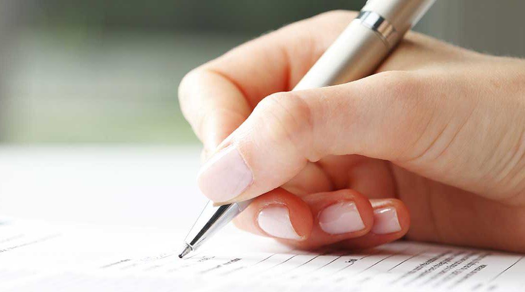 MODIFICA SCADENZA Iscrizione ai Registri Regionali ODV e APS