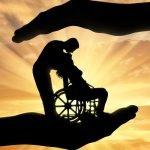 """CONVEGNO   """"SOSTEGNO E ASSISTENZA ALLE PERSONE CON DISABILITA'"""