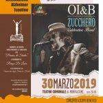 CONCERTO   O.I.&B. Zucchero Celebration Band
