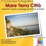 MARE, TERRA, CITTA' - concorso fotografico