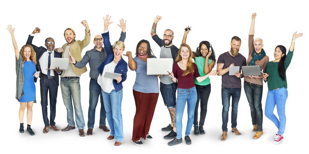 Ricerca volontari e utenti – Insieme Per
