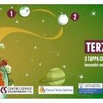"""""""Consulenze Collettive - Adeguamenti statutari"""" 3 TAPPA IRTS"""