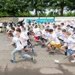 Solidarietà in Rete 2019 - giornata di sport integrato con studenti e persone con disabilità