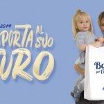 Mission Bambini per Casetta a Colori e Caritas diocesana di Udine