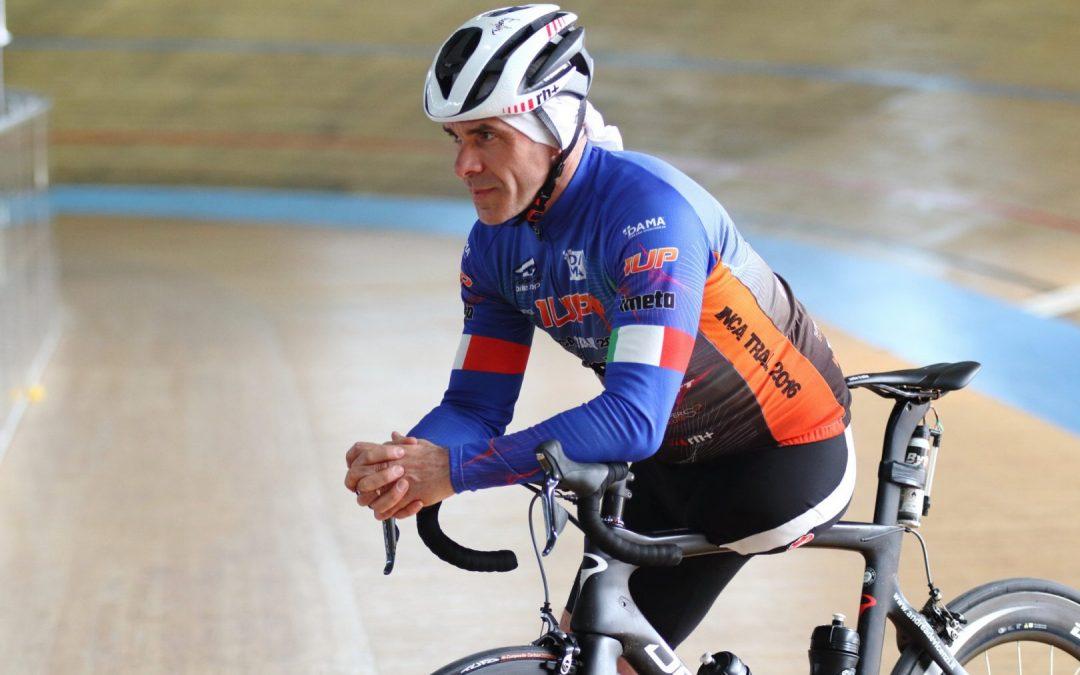 Dai e Vai – Il campione paralimpico Andrea Devicenzi al convegno finale del 13° progetto di sport integrato