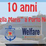 """""""STELLA MARIS"""": 10 ANNI A PORTO NOGARO"""