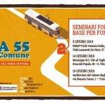 LINEA 55 - SEMINARI FORMATIVI BASE PER FUNZIONARI