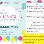 FESTA DEL VOLONTARIATO-CTA TORRE