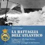 """Libri Mare -""""La battaglia dell'Atlantico"""" di Enrico Cernigoi"""