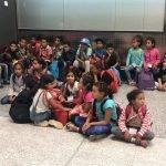 Cena di solidarietà a favore dei bambini Saharawi ospiti della PENTALUX ODV