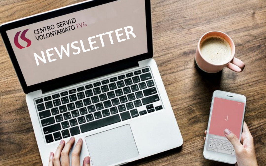 NUOVO FORMAT NEWSLETTER