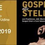 "18° concerto benefico ""Gospel alle Stelle"""
