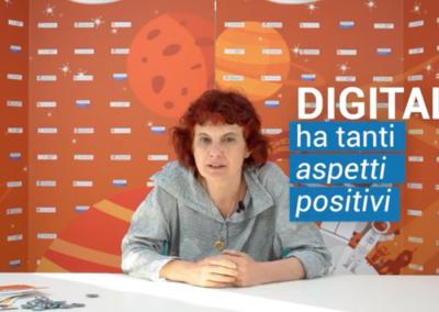 Sharing Economy e volontariato – intervista Marta Mainieri