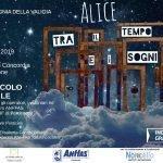 """""""Alice tra il tempo e i sogni"""""""