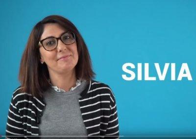 Silvia CTA Dolomiti Friulane