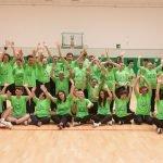 """Al via il progetto di sport integrato """"Dai e Vai"""" con studenti e persone con disabilità"""