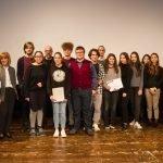"""Solidalmente Giovani – premiazione del concorso """"La Cultura Sociale e Solidale vista dai Giovani"""""""
