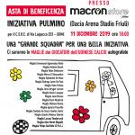 Progetto Pulmino per il C.S.R.E. di Via Laipacco - Udine Asta di Beneficenza