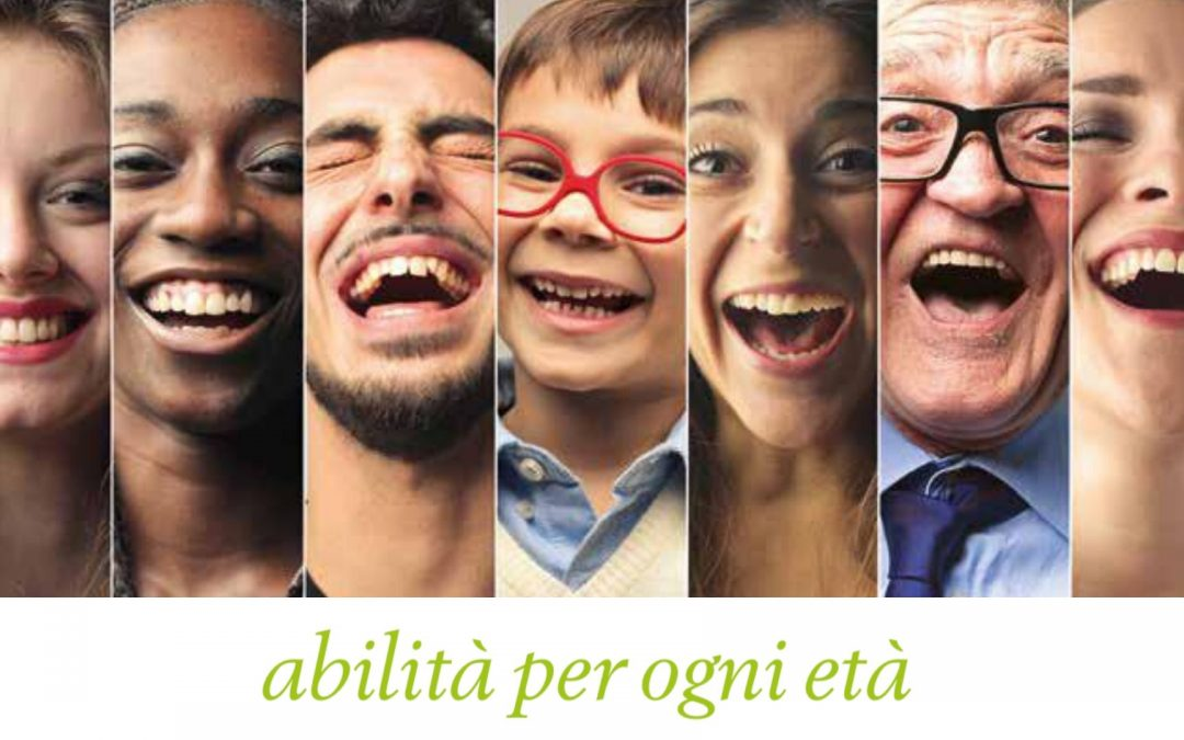 Abilita le Relazioni- Vitae Onlus- programma 2019-2020