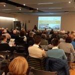 GIANT TREE DAYS: PRESENTATI I NUOVI PROGETTI 2020 - 2022