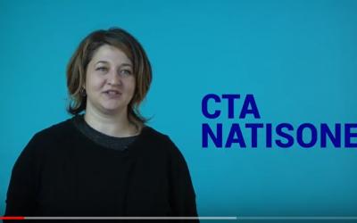 4 PUNTATA – CTA STORIES