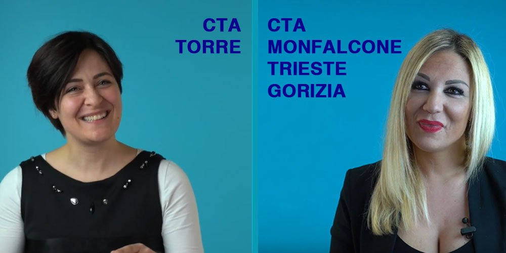 6^ PUNTATA – CTA STORIES