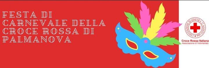 Festa di Carnevale della Croce Rossa di Palmanova