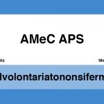 AMeC APS #ilvolontariatononsiferma