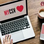 MY CSV - DISTANTI MA VICINI