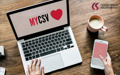MY CSV – DISTANTI MA VICINI