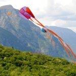 I colori del vento - edizione online