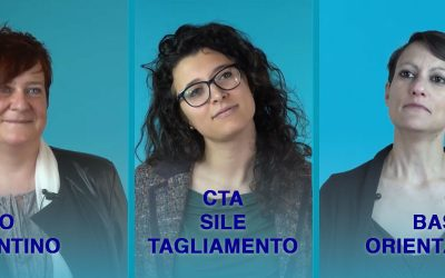8^ PUNTATA – CTA STORIES