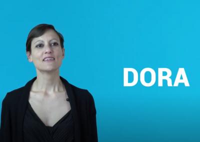 Dora Tubaro – CTA Bassa Orientale