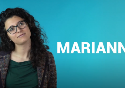 Marianna Castellan – CTA Sile e Tagliamento