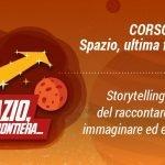 """Webinar IRTS """"Spazio... Ultima frontiera"""""""