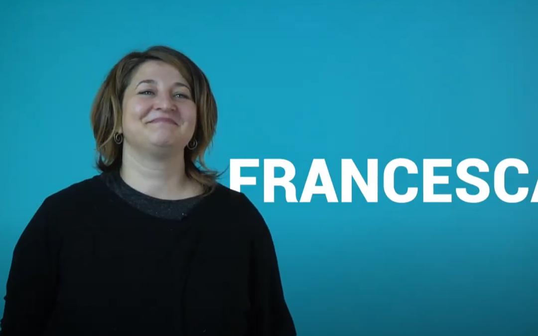 Francesca Lionetti – CTA Natisone