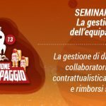 """Webinar IRTS - """"LA GESTIONE DELL'EQUIPAGGIO - EDIZIONE 1"""""""