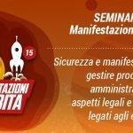 Webinar IRTS - MANIFESTAZIONI IN ORBITA IN EPOCA COVID