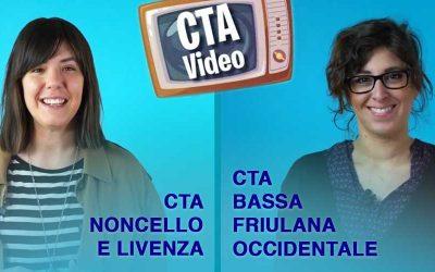 10^ PUNTATA – CTA STORIES