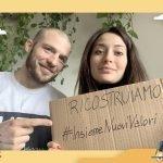 RICOSTRUIAMO #InsiemeNuoviValori ! CTA Noncello - Aps We Jammin