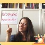 RICOSTRUIAMO #InsiemeNuoviValori ! CTA Noncello - Associazione NEXUS
