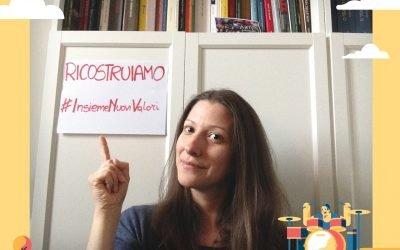 RICOSTRUIAMO #InsiemeNuoviValori ! CTA Noncello – Associazione NEXUS