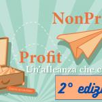 PROFIT NON PROFIT - SECONDA EDIZIONE