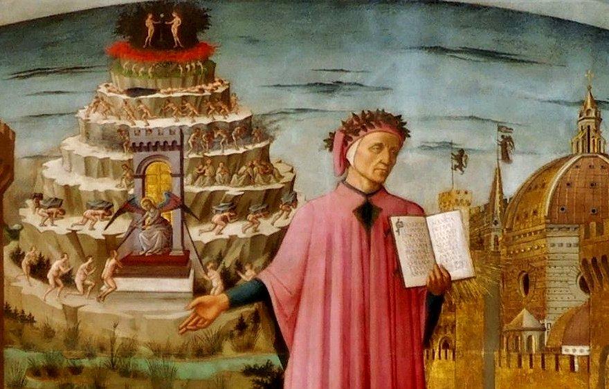 """""""Ma per trattar del ben ch'i vi trovai…"""" Incontrare Dante con Pietro Baroni"""