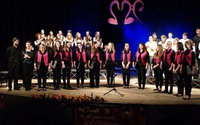 RICOSTRUIAMO #InsiemeNuoviValori! CTA Noncello  Midway Chorus