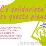 Progetto 2020-2021 C'E' SOLIDARIETA' SU QUESTO PIANETA – APP MYKEY