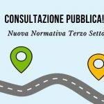 Verso la Nuova Normativa Regionale sul Terzo Settore - CONSULTAZIONE PUBBLICA